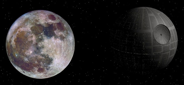 Leutar.net Ruski naučnici tvrde: Mjesec je vanzemaljska baza, on je šupalj
