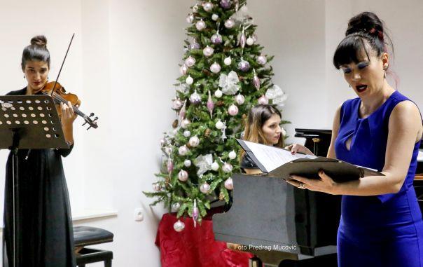 Leutar.net Одржан концерт у Музичкој школи