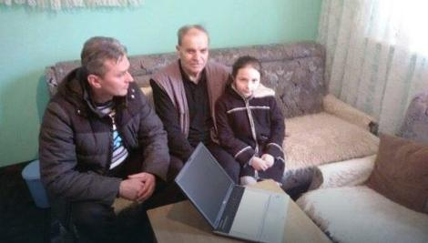 Leutar.net DIRLjIVA PRIČA IZ FOČE: Humanitarna akcija ujedinila Srbe i Bošnjake