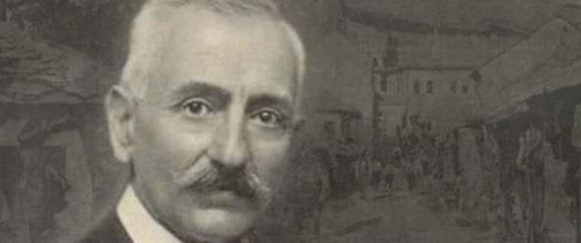 Leutar.net На данашњи дан 1924. године преминуо је Алекса Шантић