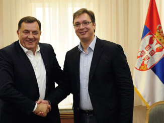 Leutar.net Dodik opet omanuo preuranjenom podrškom Nikoliću