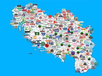 Leutar.net SFRJ nostalgija (Video)