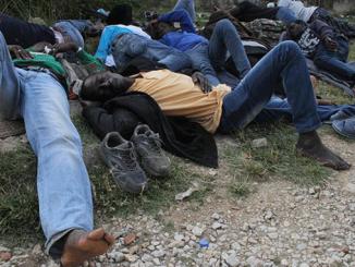 Leutar.net Nova migrantska ruta? Avganistanci i Palestinci ilegalno ušli u Trebinje