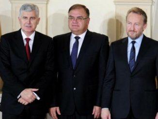 Leutar.net VANREDNA SJEDNICA: Predsjedništvo BiH o reviziji presude?
