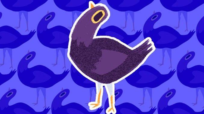 Leutar.net Trash Dove – odakle se pojavio ovaj sticker?