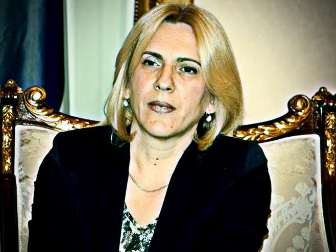 Leutar.net Zdravstveno stanje premijerke Srpske stabilno, u toku medicinske pretrage