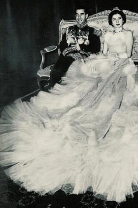 Leutar.net Princeza tužnih očiju: Divio joj se svijet i klanjali kraljevi, a imala je jednu od najtragičnijih sudbina ikada
