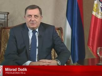 Leutar.net Dodik: Odustajem od referenduma (VIDEO)