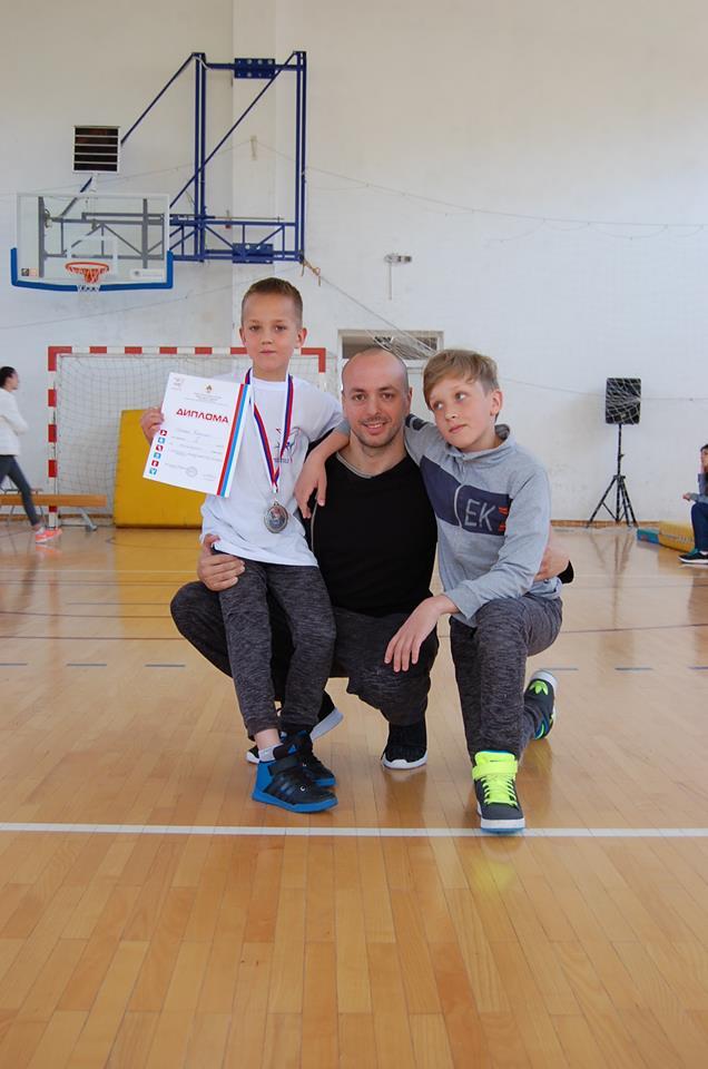 Leutar.net Prva medalja za Maris i Trebinje u Sportskoj gimnastici
