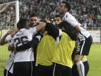 Leutar.net Partizan na bod od titule: Leonardo i Đurđević, to je šampionska kombinacija! (VIDEO)