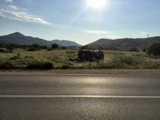 Leutar.net Trebinje: Mladić poginuo u saobraćajnoj nesreći