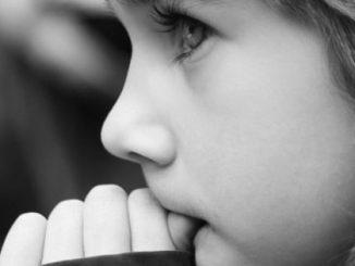 Leutar.net Stres u djetinjstvu može da vam skrati život za 20 godina