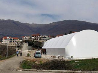 Leutar.net Balon sala pored Arslanagića mosta proglašena nacionalnim spomenikom