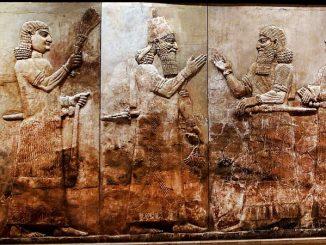 Leutar.net Da li je Mesopotamija zaista kolevka civilizacije?