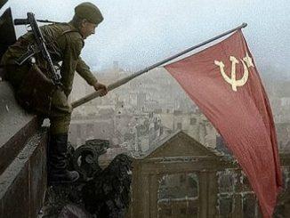 Leutar.net Danas slavimo Dan pobjede nad fašizmom