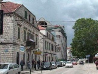 Leutar.net Počinje rekonstrukcija glavne ulice