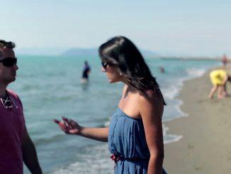 Leutar.net Kako se Srpkinje svađaju sa muževima na moru: Priča Mome Kapora koja će vas nasmejati do suza