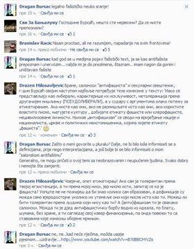 Leutar.net Kome smeta nejaki Bursać?