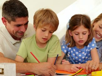 Leutar.net Da li ste mudar ili običan roditelj? 7 razlika između običnog i mudrog roditelja
