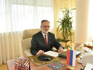 Leutar.net Ministar u Vladi RS Dane Malešević: Nov auto je statusni simbol!