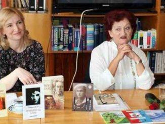 Leutar.net Književno veče Olgice Cice i Milane Babić večeras u Muzeju Hercegovine