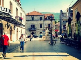 Leutar.net Trebinje - mali veliki grad