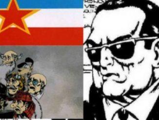 Leutar.net Alan Ford i Grupa TNT kod Tita?! Sad konačno možete čitati strip koji je bio zabranjen u Jugoslaviji (FOTO + VIDEO)