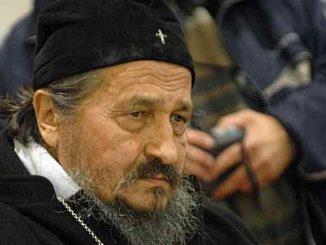 Leutar.net Atanasije Jevtić: Vladika Irinej je samonametnuti cenzor u Svetom Sinodu