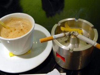Leutar.net Za cigaretu u kafiću kazna šest hiljada, za pepeljaru na stolu do tri hiljade KM!
