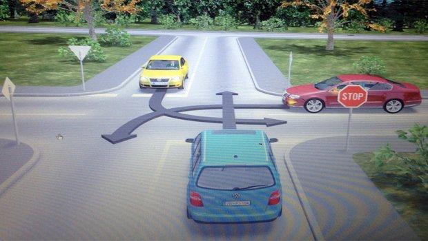 Leutar.net Pitanje na kojem padaju i najbolji vozači! (FOTO)