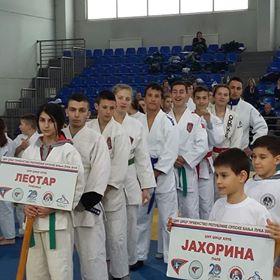 Leutar.net Jiu-Jitsu klub Leotar odličan na prvenstvu RS