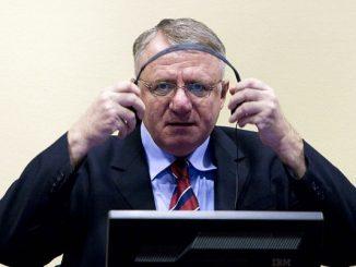 Leutar.net Vojislavu Šešelju izrečena kazna od 10 godina zatvora