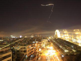 Leutar.net Počeo napad na Siriju