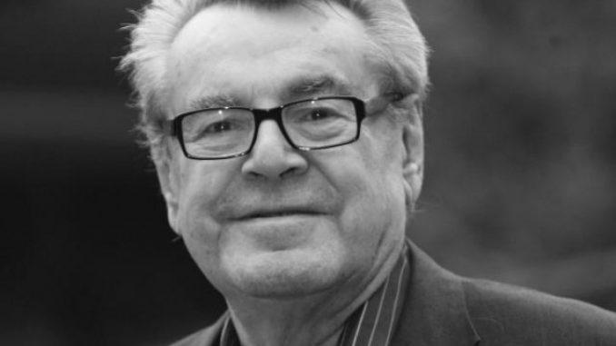 """Leutar.net Umro Miloš Forman, reditelj """"Leta iznad kukavičjeg gnezda"""" i """"Amadeusa"""""""