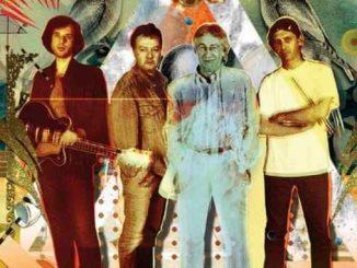 "Leutar.net Boris Bele sa bendom objavljuje album ""Dobri duhovi prošlosti"""