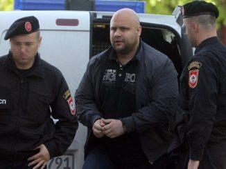 Leutar.net Pušteni iz zatvora policijski inspektori koji su dilali drogu
