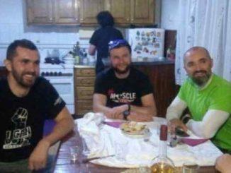 Leutar.net Bosanac sletio u dvorište srpske porodice