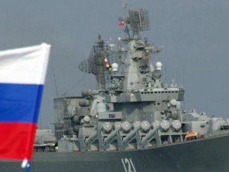 """Leutar.net Ruska crnomorska flota """"na nogama"""", upozorenje za napad!"""