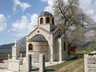 Leutar.net Konkurs za urbanističko-arhitektonsko rješenje duhovnog centra u Mrkonjićima