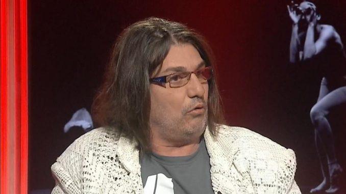 Leutar.net Rambo Amadeus: Da sam tajkun, provatizovao bih kanalizaciju