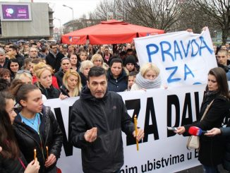Leutar.net PROTESTI I POLITIKA