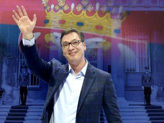 Leutar.net Vučić u utorak pozdravlja građane na Trgu