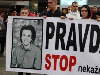 Leutar.net Novi preokret u slučaju Davida Dragičevića: Smijenjeni komandir policijske stanice Lauš i njegov zamjenik