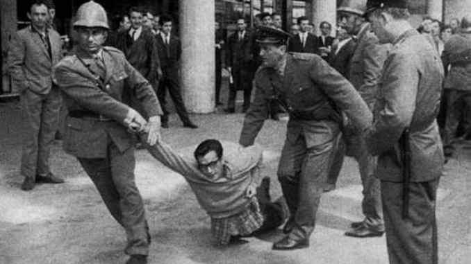Leutar.net Pitali su Duška Radovića ZAŠTO PODRŽAVA STUDENTSKE DEMONSTRACIJE '68... njegov odgovor sve je objasnio (VIDEO)