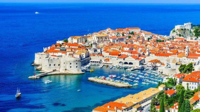Leutar.net Veliko hvala Dubrovniku i Gošparima