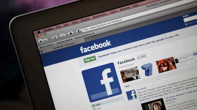 """Leutar.net Fejsbuk u Tadžikistanu uvodi eksperimentalno opciju """"skriveni lajk"""" (VIDEO)"""