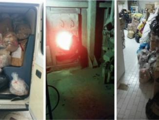 Leutar.net Policija pronašla drogu koja je trebala biti uništena