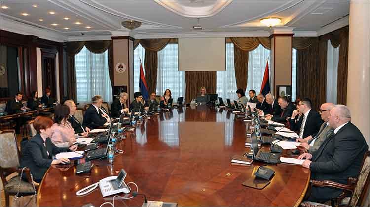 Leutar.net Vlada Srpske usvojila Predizborni plan zapošljavanja za 2020. godinu