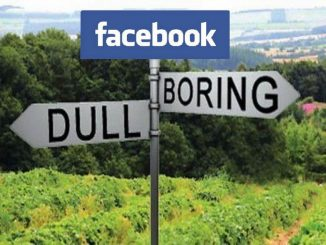 Leutar.net Facebook? Možda više fuckbook.