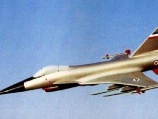 Leutar.net SFRJ razvijala avion bolji od F-16, Stane Dolanc zaustavio projekat